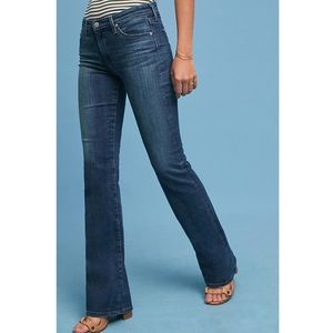 AG Adriano Goldschmied The Angel Boot Cut Jeans 29